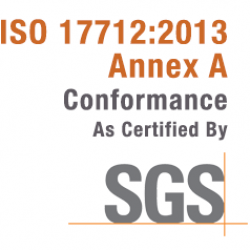 SGS-ISO17112