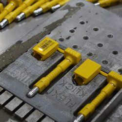 security seal manufacturing