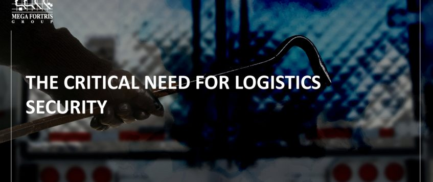 The Critical Need for Logistics Security to Prevent Significant Financial Loss